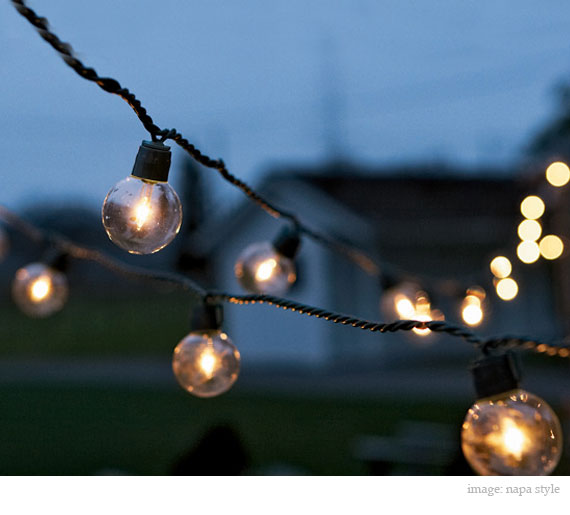 Large bulb outdoor lights make your unforgettable with for Large outdoor christmas lights